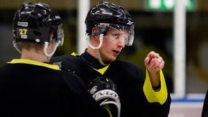 Stefan Carlberg har tackat nej till spel i FAIK.