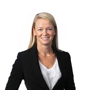 Maria Eberhardsson, kommunikationschef på Mimer.