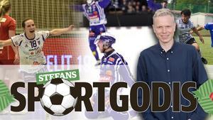 Stefans sportgodis –smått och gott från veckan som gått