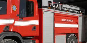 Enligt Ulf Jacobsen, brandinspektör på Nerikes brandkår, är bränder orsakade av förstoringsglas inte alls vanliga. Men plötsligt händer det, menar han, en till två gånger per år.  Foto: NA/arkiv