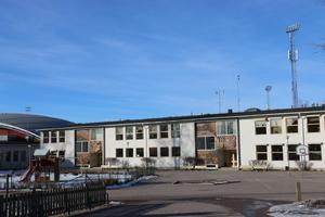 Mycket tog fart med nedläggningen av högstadiet på Jernvallsskolan, skriver Magnus Isomäki, M.