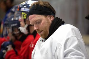 Patrik Hedberg är en av Falu BS storvärvningar inför vintern.