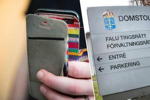 En man från Avesta kommun har åtalats vid Falu tingsrätt misstänkt för stöld. Han ska ha stulit en mobiltelefon på en plats i Avesta.