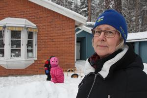 Åsa Darlöf, förskollärare och fackligt ombud för Lärarförbundet, är inte förvånad över siffror som visar ökad sjukfrånvaro i förskolan.