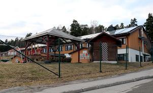 Solgårdens förskola är en av två förskolor som i dag finns i Fränsta.