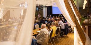 I juni sammanträdde Nykvarns kommunfullmäktinge i Taxinge, det var då skolbesparingarna klubbades.