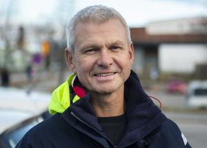 Rikard Hjelm, 50+, Sundsvall