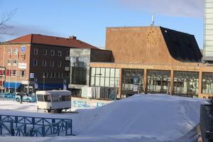 Banorna kommer att användas både under fredagens invigningsevent inför Ski Tour 2020 och nästa helgs Nordiska Ungdomsspel.