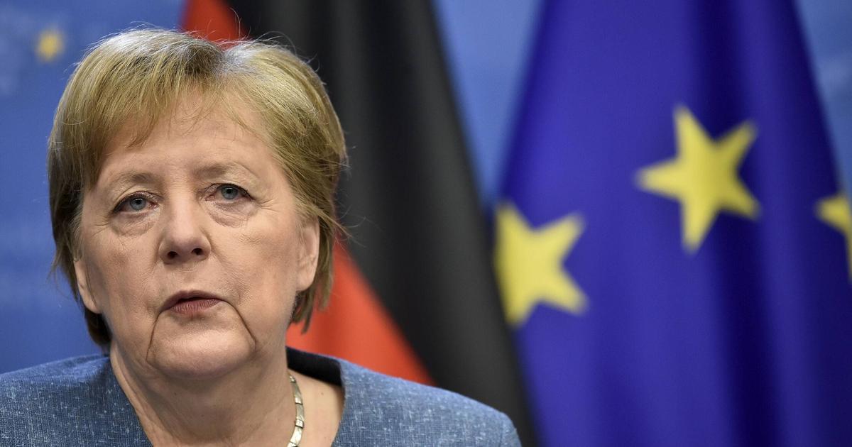 Medier: USA spionerade på europeiska toppolitiker