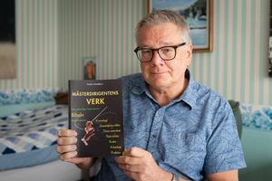"""Återkomsten är en del av flera bibliska aspekter som Anders utforskar i son bok """"Mästerdirigentens verk""""."""