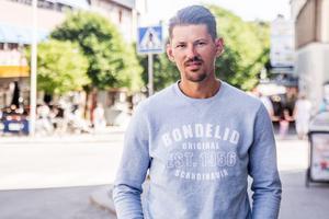 Sporten träffade André Myhrer på hemmaplan för ett längre reportage som publiceras snart.