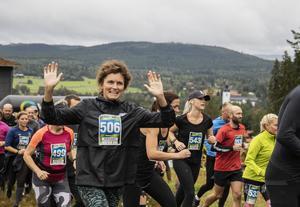 I helgen var det löpartävling i Järvsö. Stentuffa backlopp som kräver mycket träning, skriver insändaren.