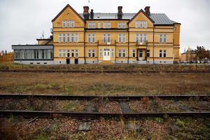 Det anrika Järnvägshotellet har återfått sin forna glans.