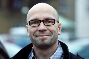 Robert Venäläinen blir sportchef i Hammarby. Foto: Tony Persson (Arkiv).