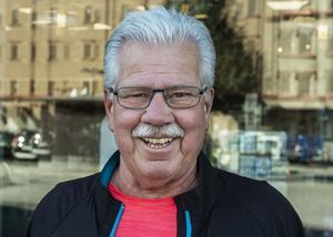 Sören Sjölander, 60+, pensionär, Kvissleby