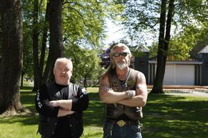 Anders Jonsson och Henkan är kritiska till hur kommunen har hanterat ärendet med en flytt av evenemangen Custom Bike Show och American car show.