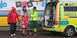 Mot Västervik är Millberg tillbaka igen.
