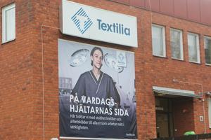 Textilia i Långsele får behålla Region Västernorrland som  kund