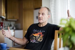 Göran Wåhlstedth (V), Örnsköldsvik.