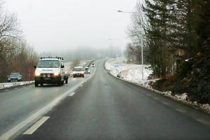 Förra veckans snö och halka ställde till problem i Åredalen eftersom Svevia inte hade tillräckligt många bilar att skicka ut.