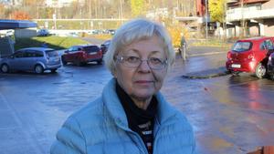 Anna-Lisa Åkerlund, 68 år, pensionär, Sörberge.