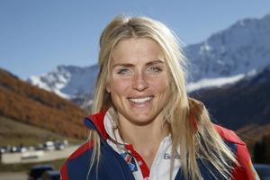 Den norska skidstjärnan Therese Johaugs varumärke är värt 30 miljoner kronor.