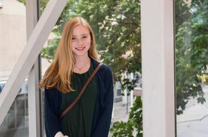 Maria Pusker fyller 20 år den 17 juni.