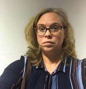 Kristina Forsström: Jag hoppas på ett år då vi får rapportera om viktiga framsteg i kampen mot coronaviruset. Och jag ser fram emot en tid då vi får berätta om andra nyheter som påverkar din och min vardag här i länet, om det lilla och det stora som påverkar och berör.