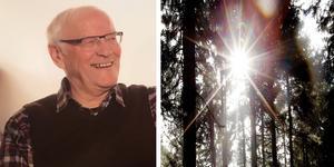 Lennart Offnegårdh har avlidit.