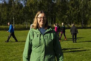 Domare för helgen var Carina Norberg.