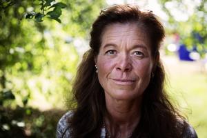 Maria Bredberg Pettersson är generaldirektör på Fortifikationsverket.