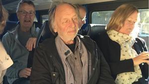 – Vi hade våra farhågor. Men demokrati fungerar så här. Det är spelets regler, säger Mats Wedberg (MP) om det faktum att partiet backat 3,5 procentenheter i kommunvalet i Norrtälje.