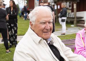 Åke Rudolfsson.