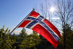 Kanske Jämtlands län blir det första län Norge kan öppna sin gräns mot? Foto: TT