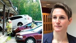 Under tisdagen startade rättegången mot en kvinna som misstänks ha orsakat Finans död.