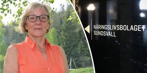 Under onsdagen tillträdde Anneli Rehnfors som ny ordförande i Näringslivsbolagets styrelse. Bilden är ett montage.