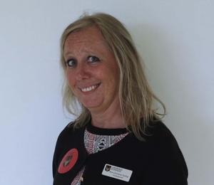 Ann-Christine Soting, förskolechef på Lär-Kan, Norrgården, Sörgården och Äppelgården i Hidinge, blir ny förskolechef i Vretstorp och Östansjö den 1 september.