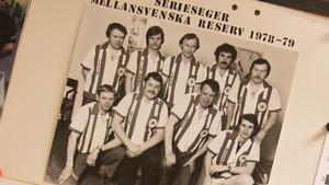 Seriesegrarna 1978-1979.