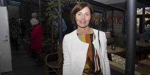 Färna Herrgårds VD och ägare Wenche Engström har chansen att vinna ett stort entreprenörspris.
