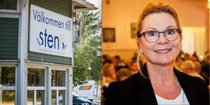 Unni Åström är First Camp:s vd.