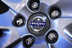 Volvo Cars varslar 1300 personer och gör sig av med omkring 300 konsulter. Arkivbild.