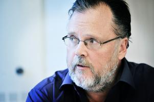 Mats Hedberg är rektor på Granbergsskolan.