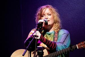 Tina Wilhelmsson. Bild: Maria Marre Gustafsson