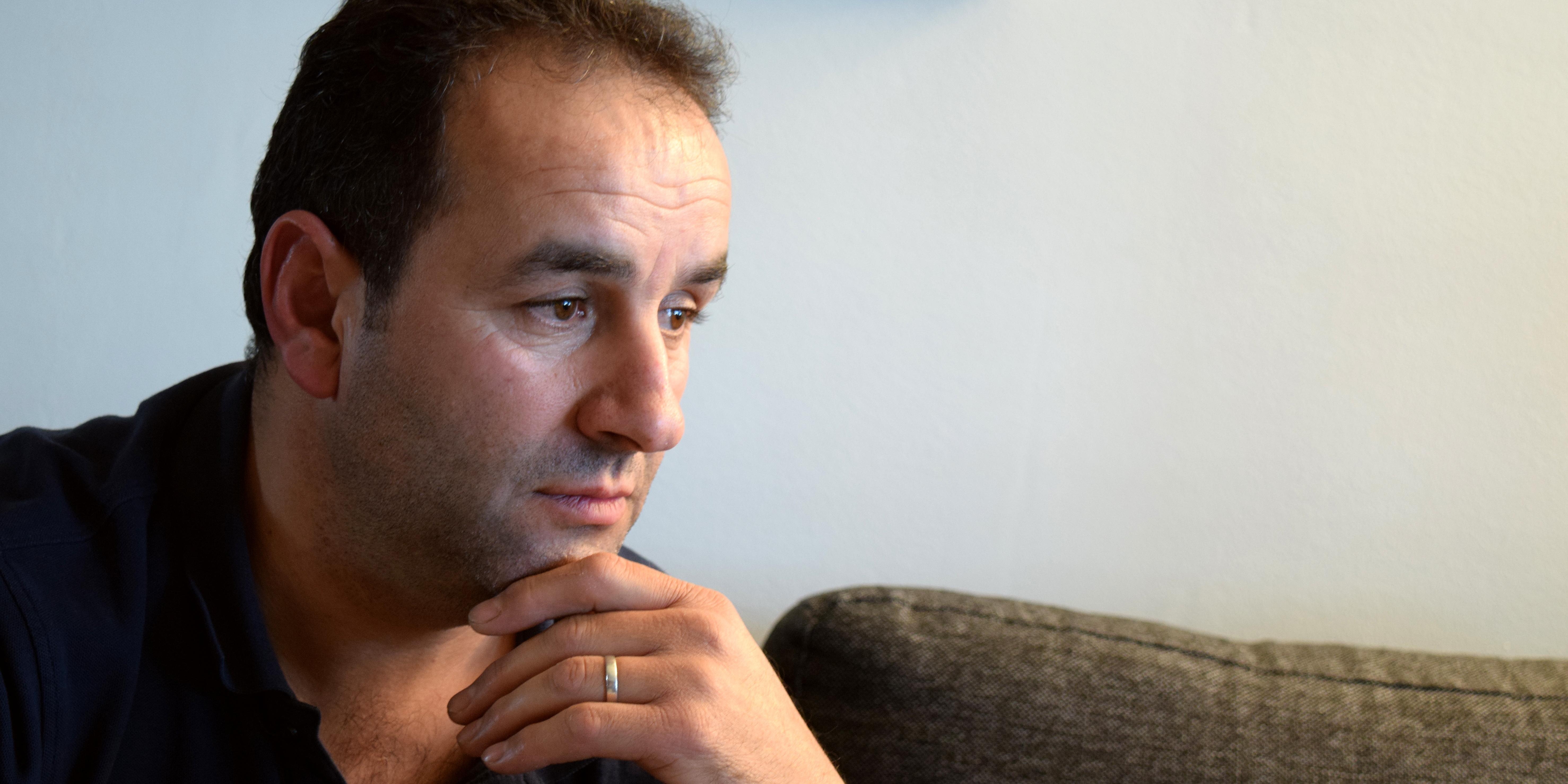 Imers familj får inte komma till Sverige – Migrationsverket misstänker skenäktenskap