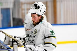 John Morelius representerade Sollefteå i fjol innan han gick till Asplöven. Nu är han klar för IFK Arboga.