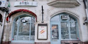 I mars, april öppnar en ny smårätts-restaurang i Minglas gamla lokaler.