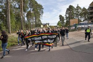 Hemmapremiären mot Färjestad lockade 7 561 åskådare.