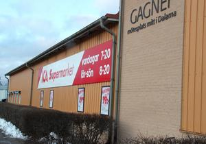 Ica-butiken i Lindberghallen har under de senaste två åren nästan fördubblat omsättningen.