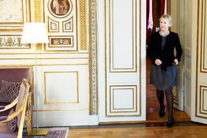 Utrikesminister Margot Wallström borde gjort mer.
