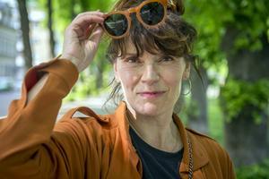 Folkteaterns Alexandra Zetterberg Ehn kommer att ge ett utdrag ur en av monologerna från
